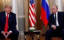 Món quà hào phóng cho ông Putin