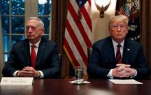 """Tức giận vì thư từ chức, ông Trump cho ông Mattis """"ra đi sớm"""""""