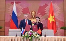 Dầu khí là trụ cột quan trọng của hợp tác Việt - Nga