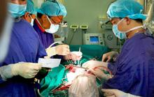 Một người chết não cứu sống 5 bệnh nhân