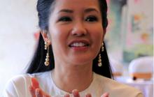 Ca sĩ Hồng Nhung gần như sập nguồn khi ly hôn chồng ngoại quốc