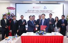 Hưng Thịnh Incons hợp tác cùng trường ĐH Bách Khoa TP HCM
