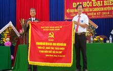 Phó Bí thư huyện ủy ở Quảng Ngãi bị nhắn tin đe dọa tính mạng