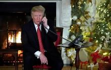 Ông Trump than cô quạnh trong Nhà Trắng