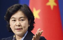 """Trung Quốc chỉ trích Mỹ - Canada """"đạo đức giả"""""""