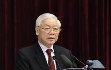 Tổng Bí thư, Chủ tịch nước: Bước chuẩn bị rất quan trọng cho công tác nhân sự Trung ương khóa XIII
