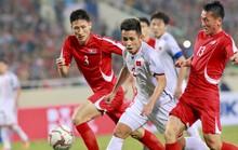 Tiến Linh lập công, Việt Nam bị Triều Tiên cầm chân trước Asian Cup
