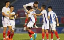 B.Bình Dương thắng đậm, HAGL hạ Sài Gòn tại BTV Cup Number 1