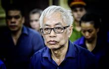 Tiếp tục khởi tố cựu tổng giám đốc Ngân hàng Đông Á Trần Phương Bình cùng 9 thuộc cấp