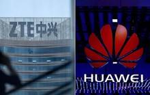 Mỹ muốn triệt đường Huawei, ZTE