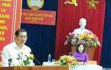 Chủ tịch Đà Nẵng Huỳnh Đức Thơ: Việc tôi đi hay ở là do Trung ương quyết định