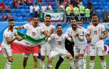 Iran mang đội hình khủng chinh phục ngôi vương ASIAN Cup 2019