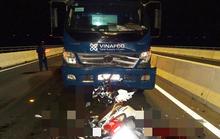 """""""Điểm đen"""" tai nạn giao thông ở cầu Cao Lãnh"""