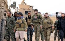 """Mỹ rút quân, Thổ Nhĩ Kỳ """"ngồi trên đống lửa"""""""