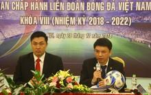 Ông Trần Quốc Tuấn tiếp tục làm Phó chủ tịch Thường trực VFF