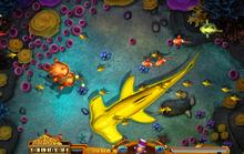Triệt phá điểm game bắn cá có nhiều đối tượng ma túy