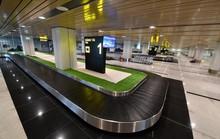 Soi nội thất sân bay Vân Đồn 7.700 tỉ đồng trước giờ đón khách TP HCM