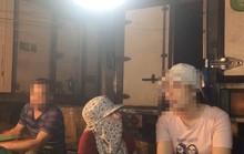 2 nữ phóng viên điều tra vụ bảo kê chợ Long Biên bị dọa giết cả nhà