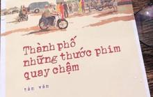 Huỳnh Như Phương - nhà ký họa văn chương