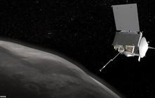 NASA cập bến thiên thể nắm giữ bí mật sự sống trái đất
