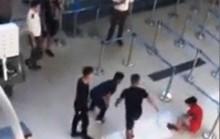 Vụ hành hung nữ nhân viên hàng không: Phạt mỗi nhân viên an ninh 4 triệu đồng