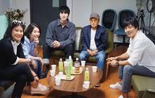 Dự án phim Việt - Hàn Thiên đường vỡ nợ?