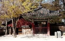 Ngắm ngôi chùa bằng đá hơn 1.000 năm ở Hàn Quốc
