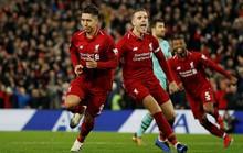 Liverpool tạo động lực trong hành trình tranh ngôi vương mùa giải mới