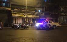 TP HCM: Giang hồ nổ súng thanh toán nhau ở Bình Thạnh
