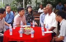 Hỗ trợ gia đình 4 công nhân bị tai nạn tại Nhà máy Nhiệt điện Duyên Hải