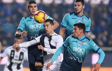 Clip: Juventus vô địch mùa Đông, Ronaldo vô địch ghi bàn Serie A