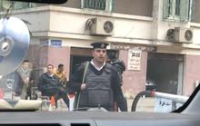 Vụ du khách Việt bị đánh bom ở Ai Cập: Bảo hiểm cam kết đền bù thỏa đáng