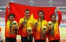 Thể thao Việt Nam nhìn lại để bước tới