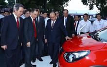 Thủ tướng Nguyễn Xuân Phúc: Tạo nền tảng cho phát triển nhanh và bền vững
