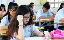 Đổi mới thi THPT: Tác động mạnh đến thí sinh