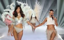 Sao nữ đại chiến quanh thương hiệu thiên thần nội y