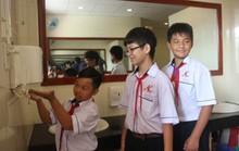 Học sinh tiểu học TP HCM có 10 tuần thực học từ ngày 11-5