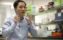 Nhà khoa học Trung Quốc chỉnh sửa gien người biến mất bí ẩn