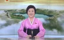 Triều Tiên: Quý bà áo hồng bị thất sủng?