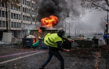 Chính phủ Pháp sớm nhượng bộ người biểu tình