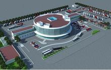 Hà Nội quyết xây bến xe hiện đại nhất cả nước dù Bộ GTVT phản đối