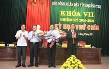 Quảng Trị có phó chủ tịch UBND tỉnh mới