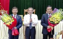 Phó bí thư Tỉnh ủy Quảng Bình được bầu làm chủ tịch UBND tỉnh