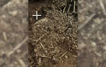 Thi hài thiếu nữ hé lộ đại thảm họa 4.900 năm trước