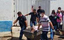 Brazil: Cướp ngân hàng như phim hành động, 14 người chết