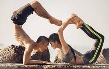 Hãy tìm đến yoga nếu muốn chuyện ấy thăng hoa