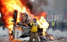 Pháp: Bạo loạn tiếp diễn, số người bị bắt tăng vọt