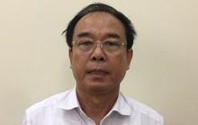 Khởi tố, bắt ông Nguyễn Thành Tài - nguyên phó chủ tịch UBND TP HCM