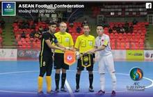 Thắng Malaysia, U20 Futsal Việt Nam tiếp thêm sức cho thầy trò Park Hang-seo