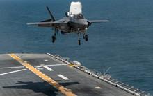 Lãnh thổ di động cho F-35